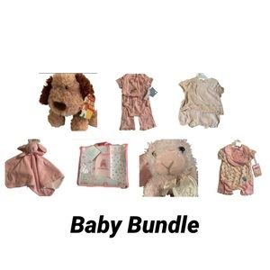 Baby BUNDLE  No mystery here..